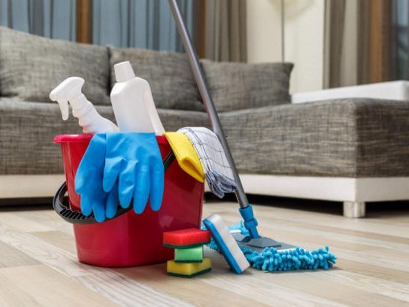 CLEANING BUSINESS $68,000 (14478)