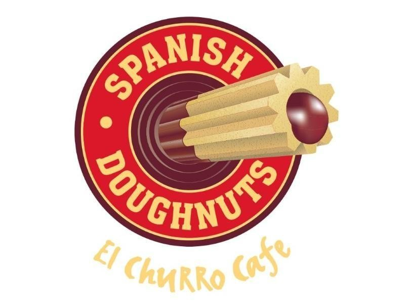EL CHURRO CAFE - SPANISH DOUGHNUTS $350,000 (14059)