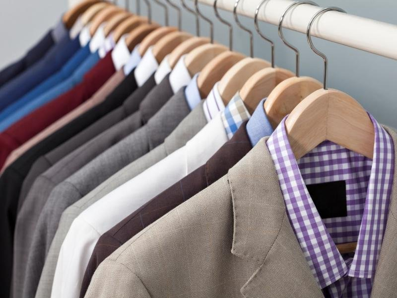 MENSWEAR / FORMAL HIRE $119,000 (13858)