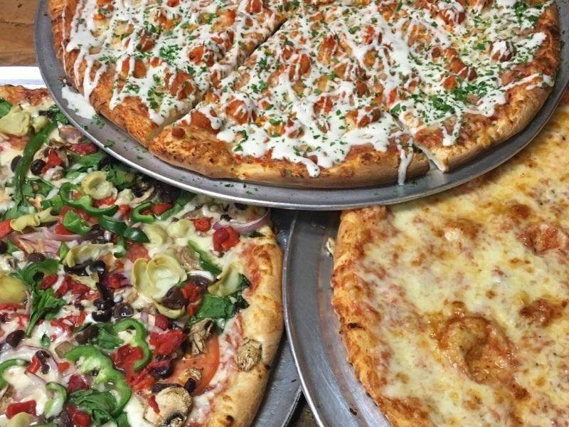 PIZZA TAKEAWAY $205,000 (14402)