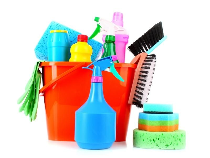 CLEANING BUSINESS $299,000 (14466)