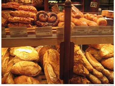 WHOLESALE BAKERY/CAFE - BUSINESS FOR SALE (12223)
