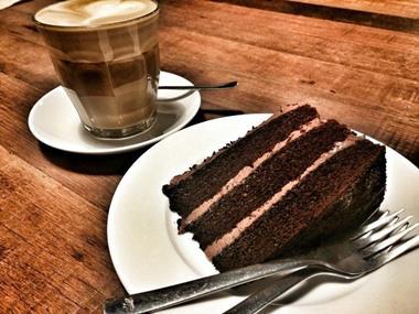 COFFEE & CAKES $18,000 (13828)