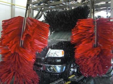 HAND CAR WASH - $75,000 (12647)