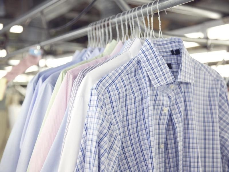 DRY CLEANER - $700,000 (14373)