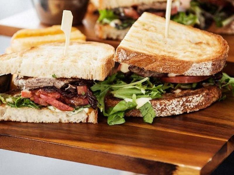 SANDWICH BAR / TAKE-AWAY FOOD / CAFE - $199,000 (14162)