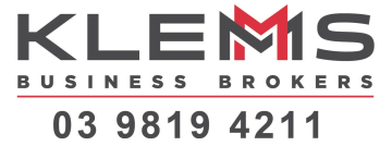 Klemms Business Brokers Logo