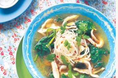 Near new Vietnamese Noodle restaurant For Sale