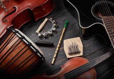 Wholesale supplier of Musical Instruments For Sale - Sydney