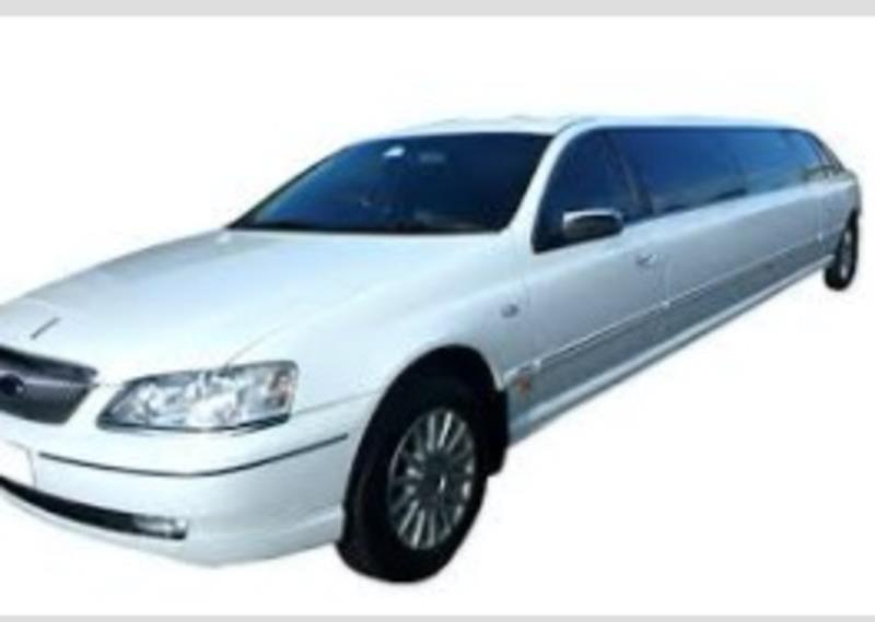 Excellent Limousine / Prestige Vehicle hire business - NSW Central Coast -UNDER