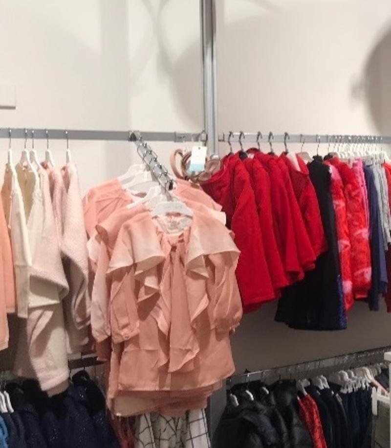 Premier Childrens Fashion Boutique For Sale - Melbourne