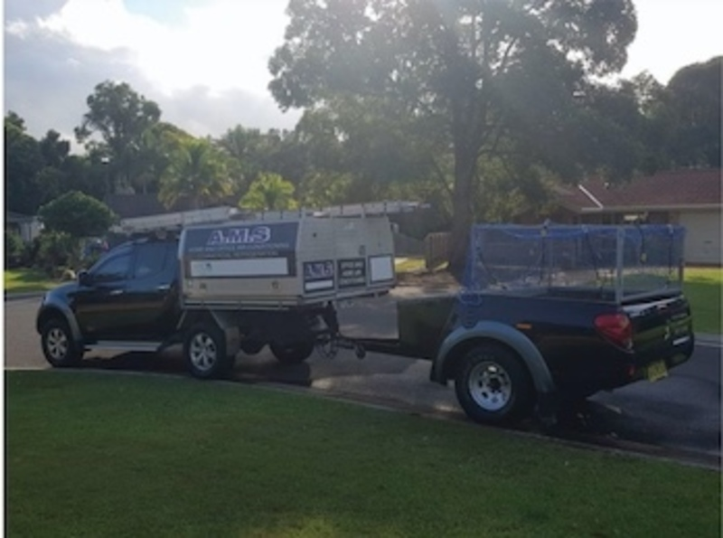 Home-Based Air-Conditioning And Refrigeration Business - Port Macquarie, NSW