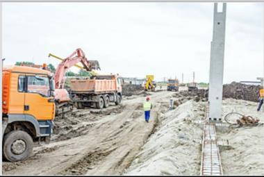 Underground Services Contractor to Civil Works & Construction  Blue Chip Clients