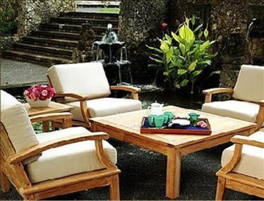 Import, Wholesale, Retail Business - Outdoor Furniture - Melbourne