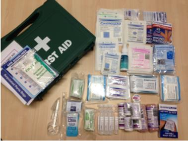 Provider of First Aid Kits and Services Business For Sale - NSW