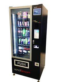 Full and Part Operational vending machine business For Sale!!!