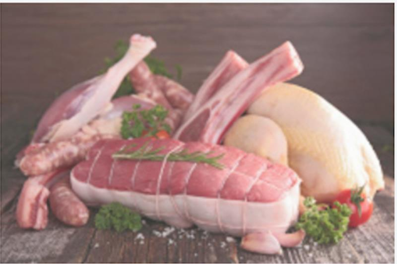 Very large retail & wholesale small goods & meat products business For Sale.