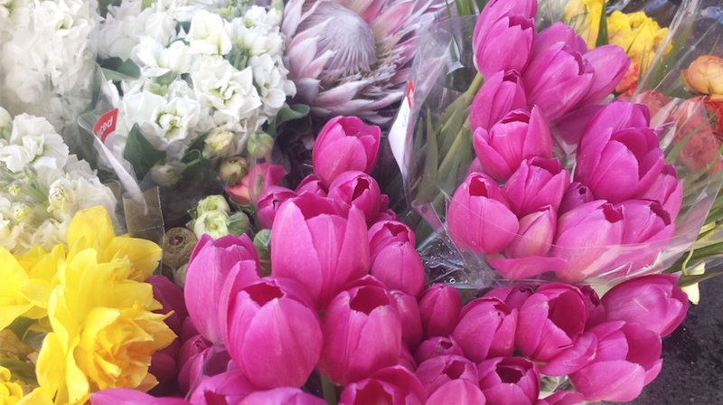 Iconic Inner-City Florist, 35 years at the same location - For Sale VIC