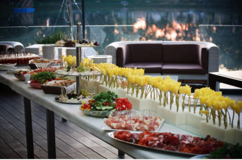 Corporate and Function Catering Business For Sale