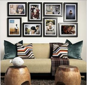 Leading Picture Framing and Home Ware Business in Upmarket Manuka Canberra