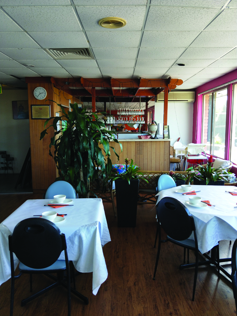 Busy Leasehold Chinese Restaurant By The Ocean - Avoca Beach, NSW
