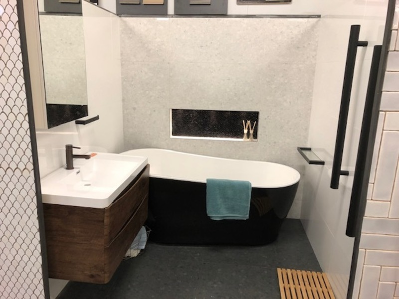 Tile and Bathroom Supplies Business For Sale (In Administration) - SYDNEY
