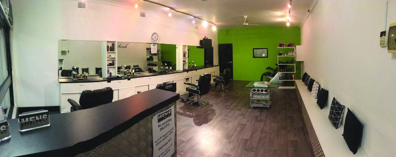 Busy Leasehold Barber Shop with Proven Growth  Blaxland, NSW