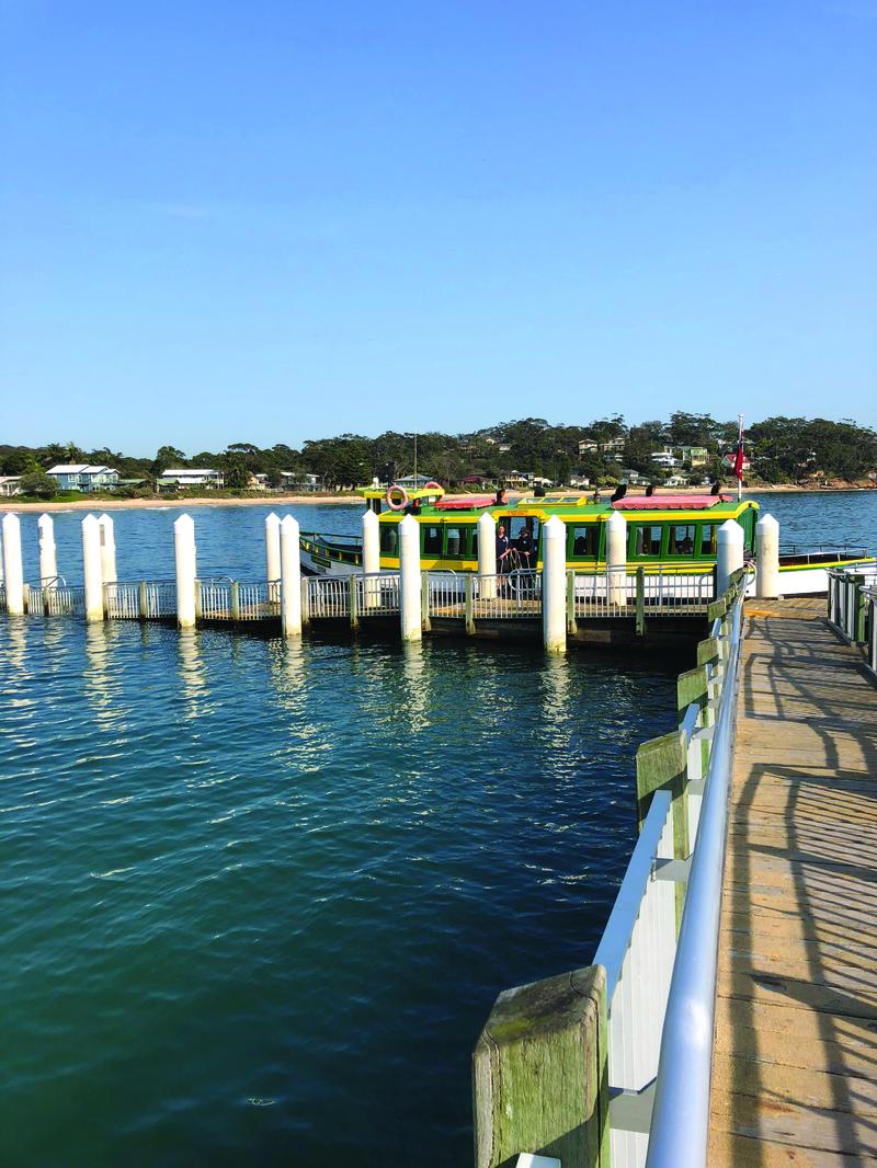 Popular BYO Leasehold Caf  Bundeena, NSW