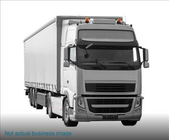 Interstate refrigerated Transport business For sale - Sydney Based