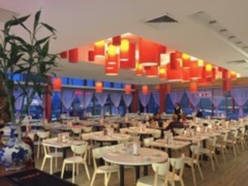 Very Popular and Profitable Chinese Restaurant For Sale - Erina Fair