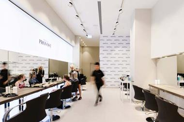 Established Premium Hair Salon Franchises For Sale In NSW and Qld.