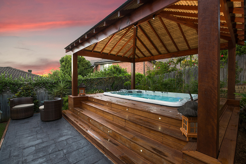 Create Fantastic Outdoor Living Spaces - Central Coast