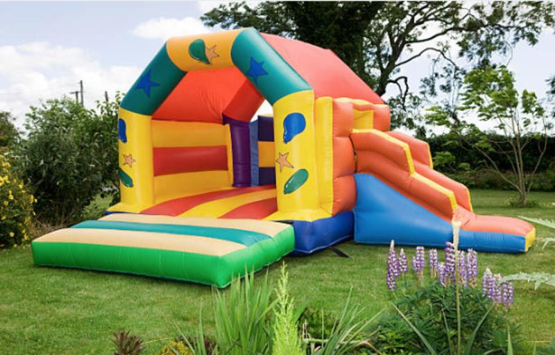 Commercial Inflatables Designed for Major Events - Australia & Overseas. B2B ONL