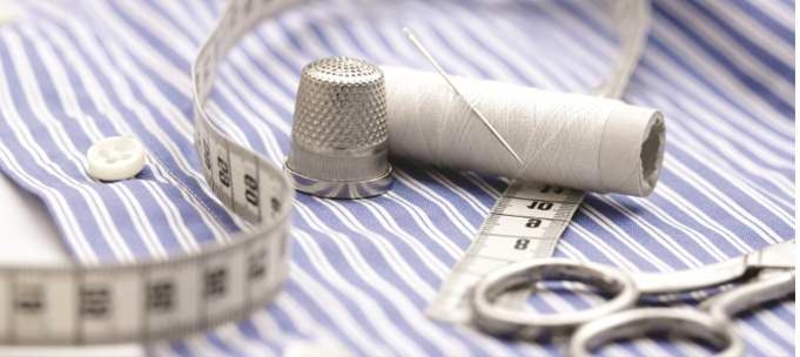 Tailoring and Alterations Shop for Sale - Canberra