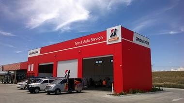 Bridgestone Select Franchise | Tyre Sales & Auto Service Business