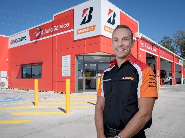 Bridgestone Select Franchise  Tyres & Mechanical Embleton