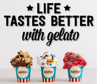 Amazing Gelatissimo Opportunity Available! New Store in Darwin (NT)