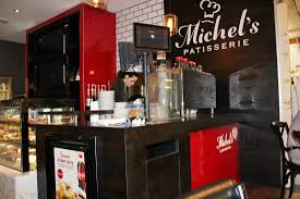 Michel's Patisserie Gold Coast QLD