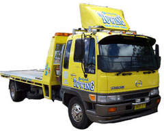Courier & Transport Business Sydney Metro Area