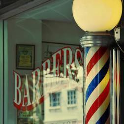 Hair Salon Men's Sydney Northern Beaches