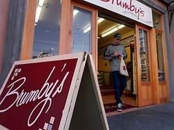Brumby's Bakery Southport QLD