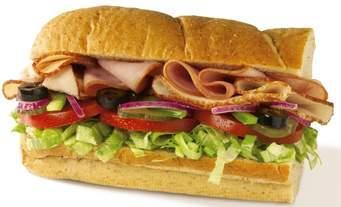 Sub Sandwich Franchise Gold Coast QLD
