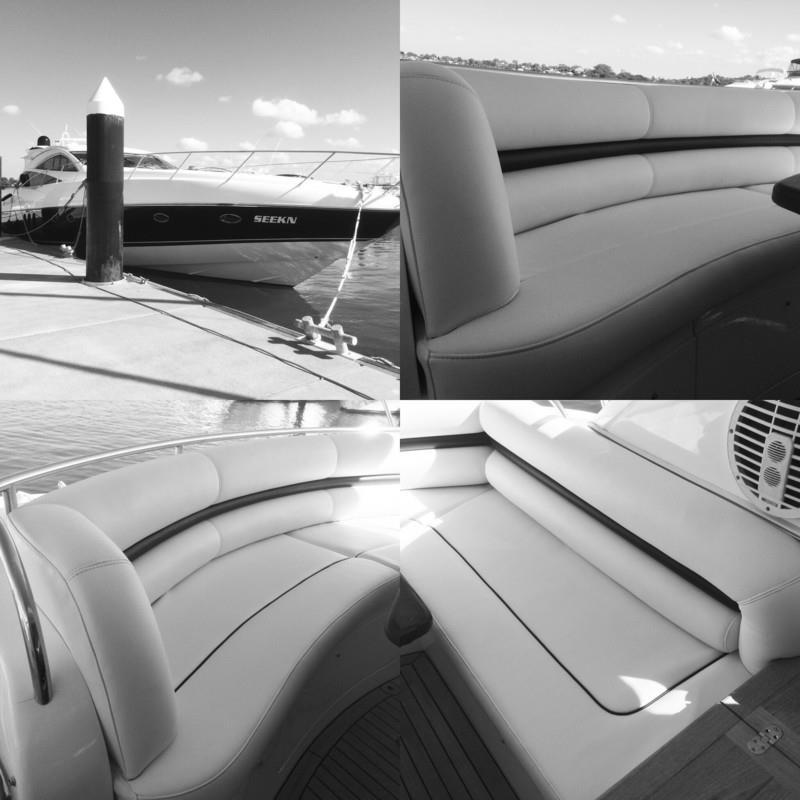 Motor Trimming- Cars- Boats- Aircraft