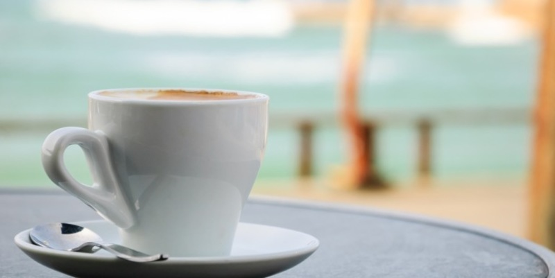 Business For Sale: Bakery, Cafe, St.Leonards. Meters from the beach