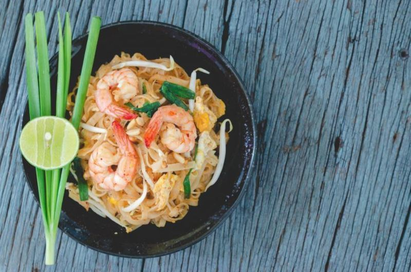 Must Sell, Profitable Thai Restaurant in Richmond, Cafe Opportunity