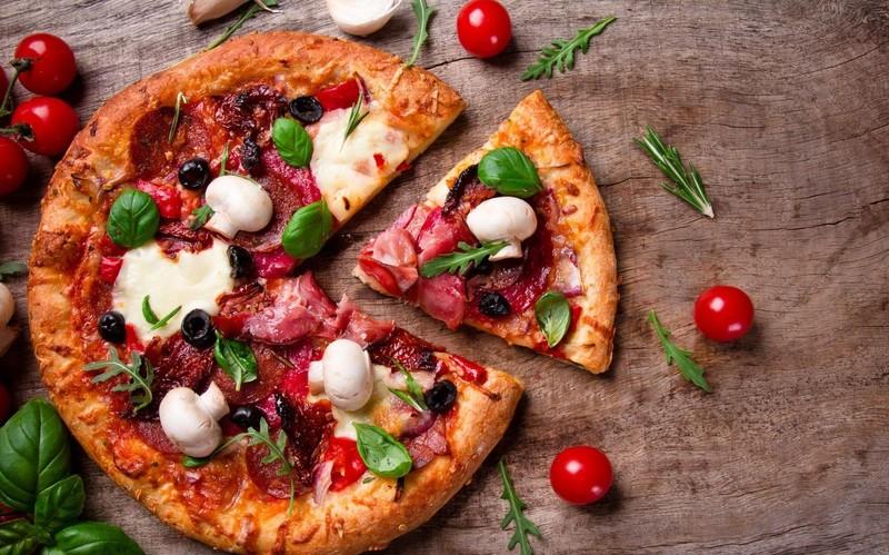 Pizza & Kebab Cafe & Takeaway