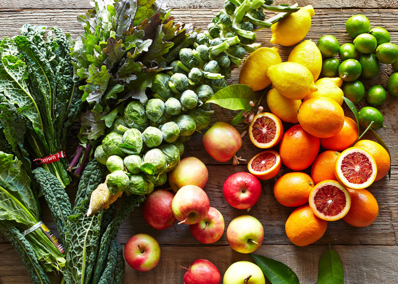 Fruit & Veg $6,500 profit p.w Prahran Market