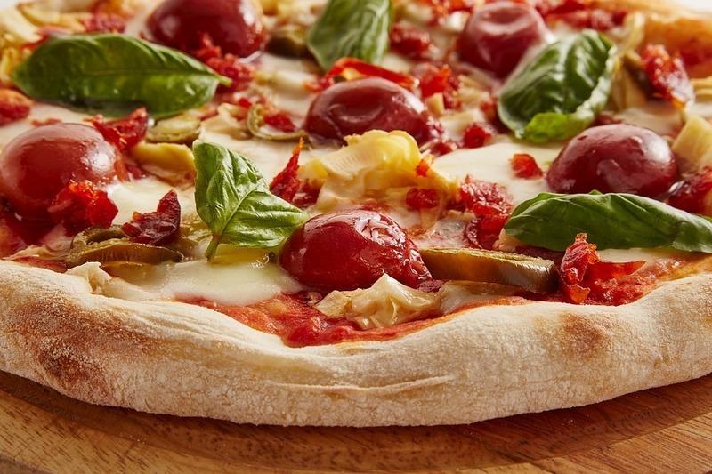 Pizza Takeaway, $3000 net profit per week.