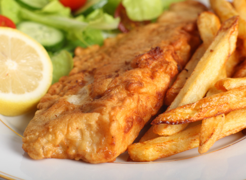Fish and Chips, Hawthorn, 4 Bedroom Apartment