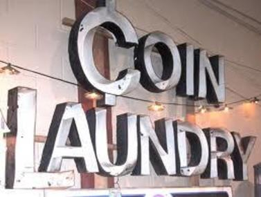 Business for Sale: HUGE PROFITABLE COIN LAUNDRY WEEKLY TAKING $6000